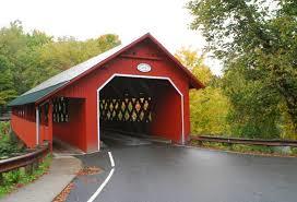 creamery bridge